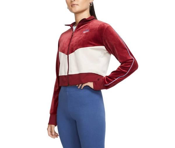 Nike Women's Sportswear Heritage Jacket product image
