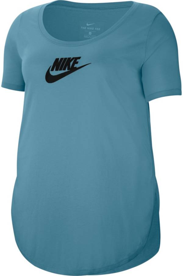 Nike Sportswear Women's Plus Size Essential Tunic product image