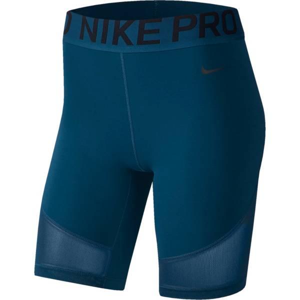 """Nike Women's Pro 8"""" Short product image"""