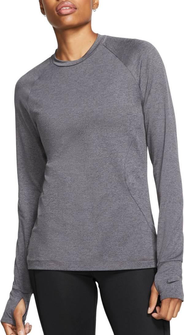 Nike Women's Pro Warm Long Sleeve Shirt product image
