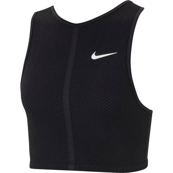Nike Women's Dri-FIT Aero Adapt Mesh Running Tank Top product image