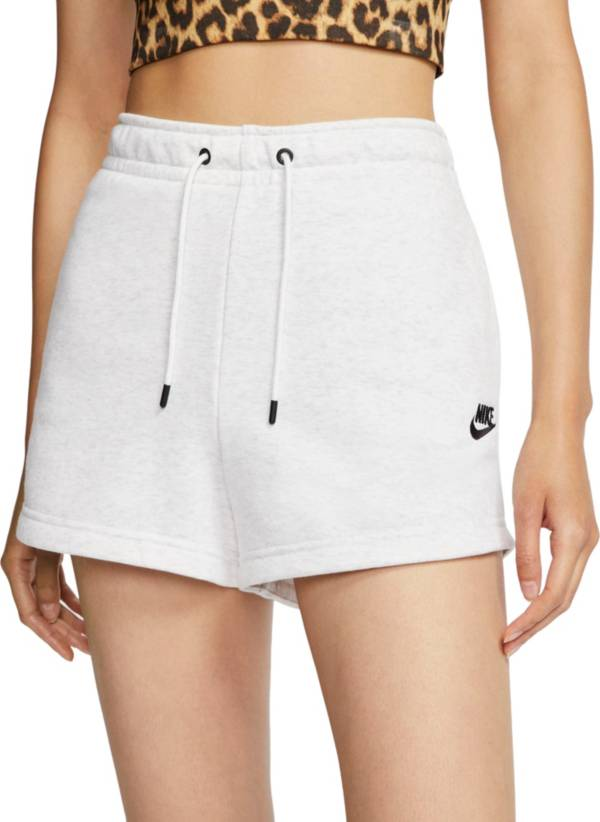 Nike Women's Sportswear Essential French Terry Shorts product image