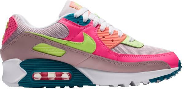 Cantina acerca de vender  Nike Women's Air Max 90 Shoes | DICK'S Sporting Goods