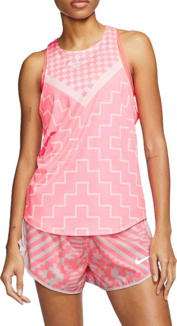 Nike Women's Dri-FIT Racerback Running Tank Top product image