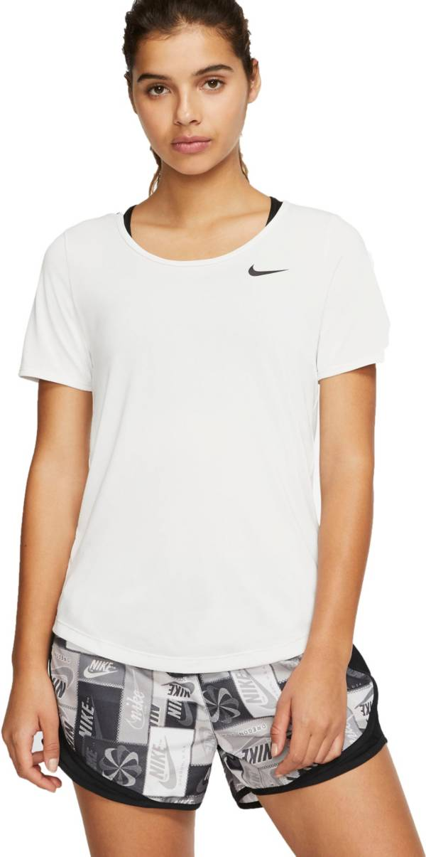 Nike Woman's Pure Performance Running Short Sleeve T-Shirt product image