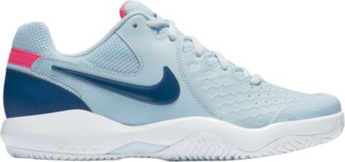 buy online b461b 203f2 Nike Women s Air Zoom Resistance Tennis Shoes. noImageFound. Previous