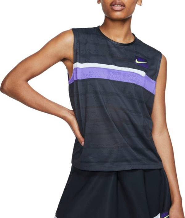 Nike Women's Court Slam Tennis Tank Top product image