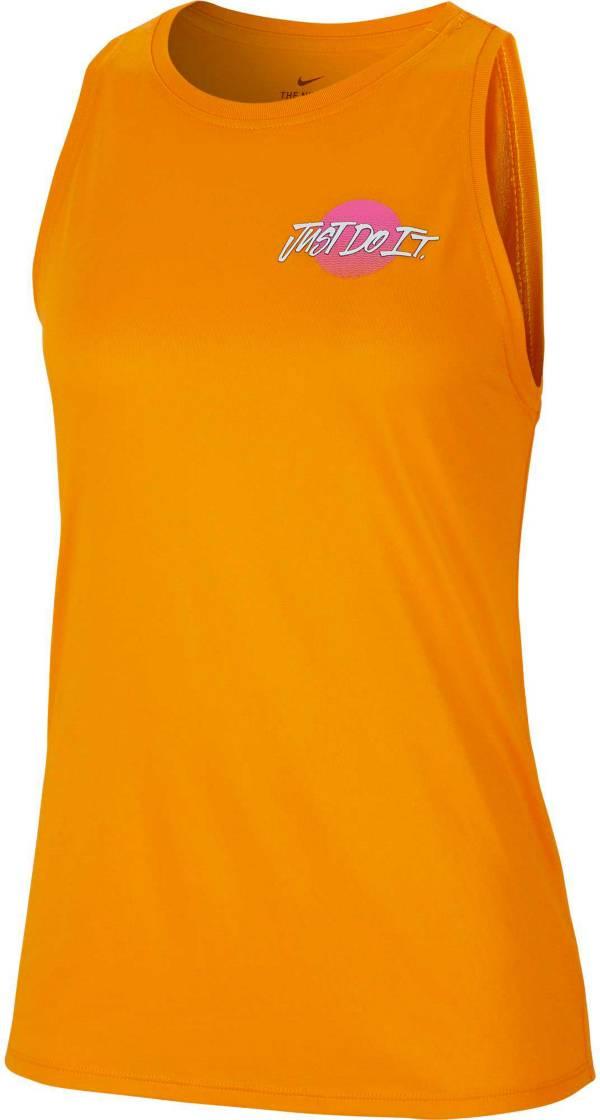Women's Nike Dri-FIT Sun Tomboy Tank product image