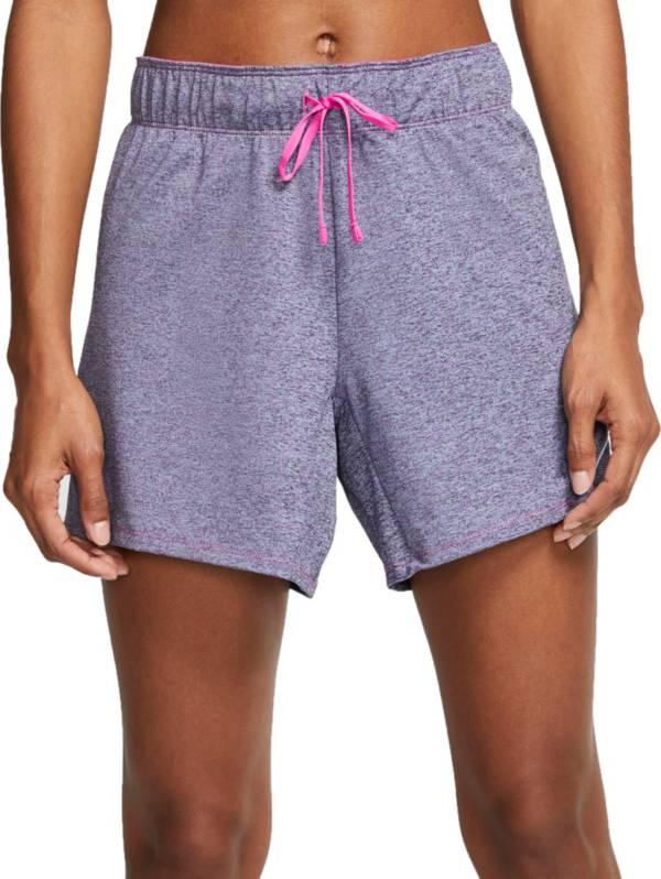 Nike Women's Dri-FIT Soft Comfort Shorts product image