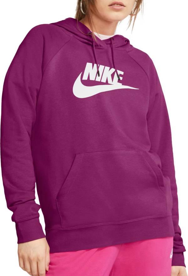Nike Sportswear Women's Essential Fleece Pullover Hoodie product image