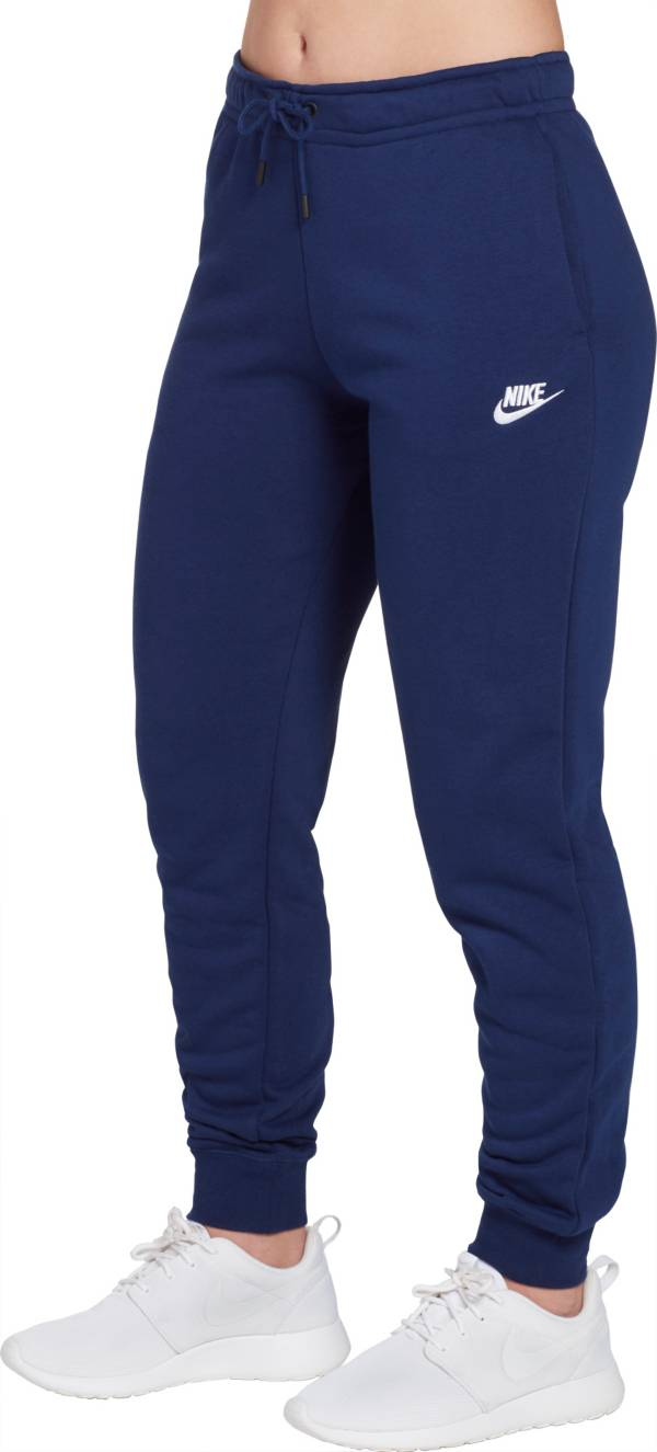Nike Women's Sportswear Essential Fleece Jogger Pants product image