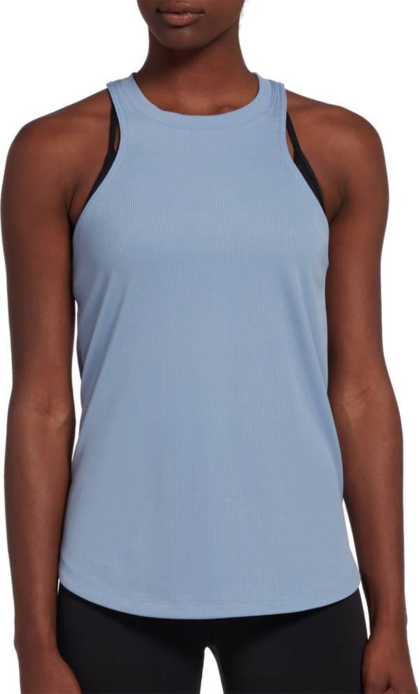 Women's Nike Dri-FIT Ribbed Training Tank product image