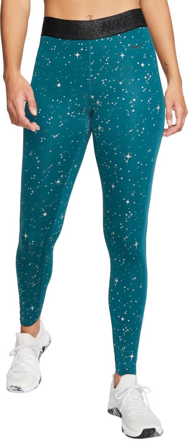 Nike Pro Women's Warm Starry Night Training Tights product image
