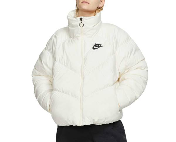 Nike Women's Sportswear Synthetic Fill Statement Puffer Jacket product image