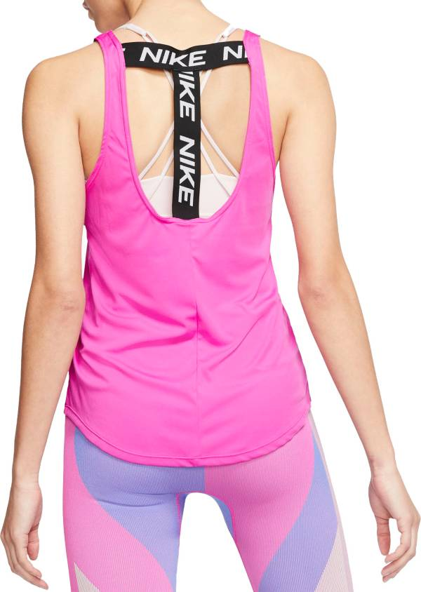 Nike Women's Dri-FIT Victory Elastika Training Tank Top product image