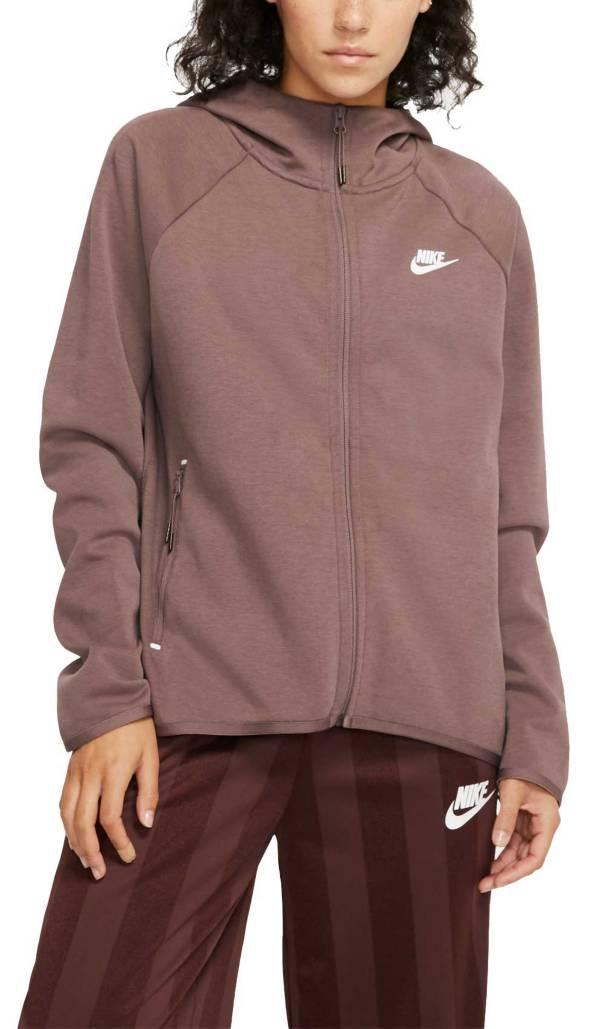 Nike Sportswear Women's Tech Fleece Cape Jacket product image