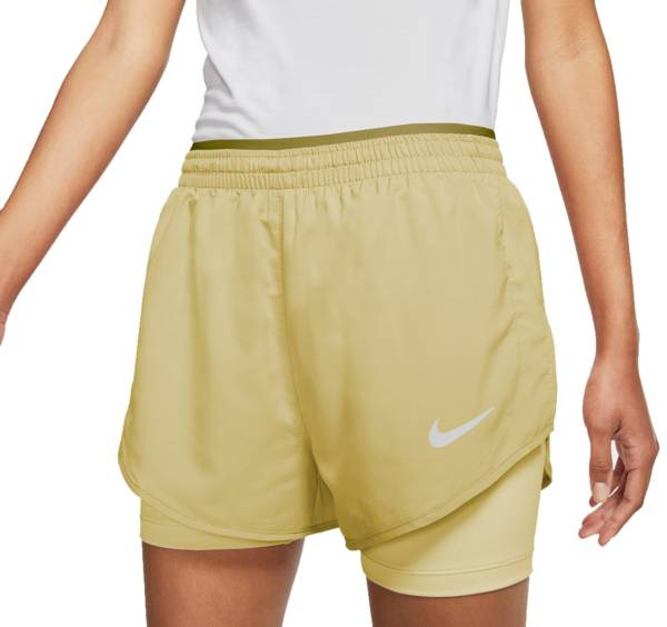 Nike Women's Tempo Luxe 2-in-1 Running Shorts product image