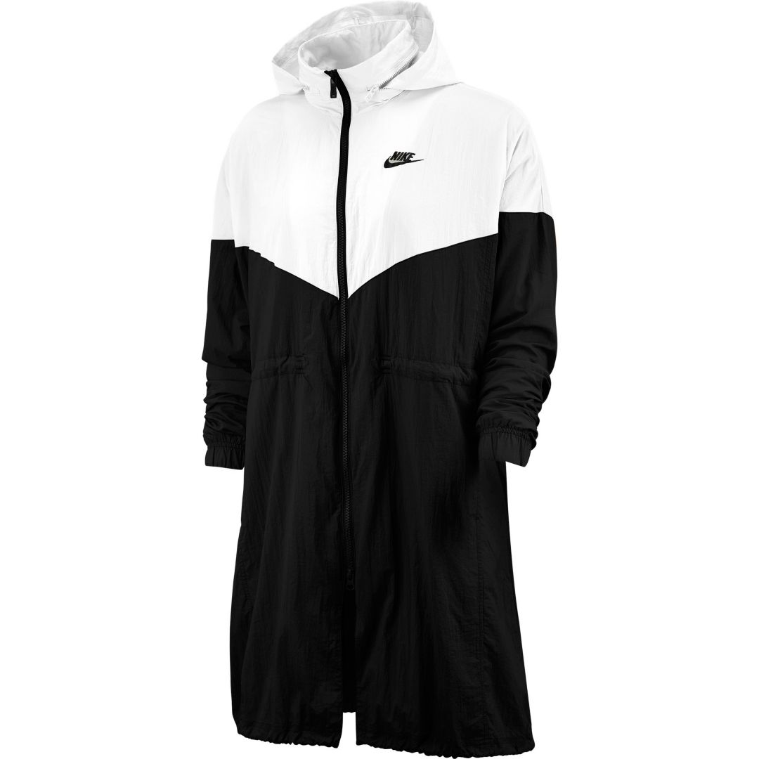 100% original select for latest 60% discount Nike Women's Sportswear Windrunner Jacket