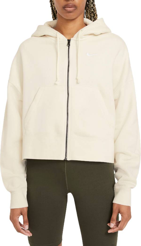 Nike Sportswear Women's Essentials Full Zip Fleece Hoodie product image