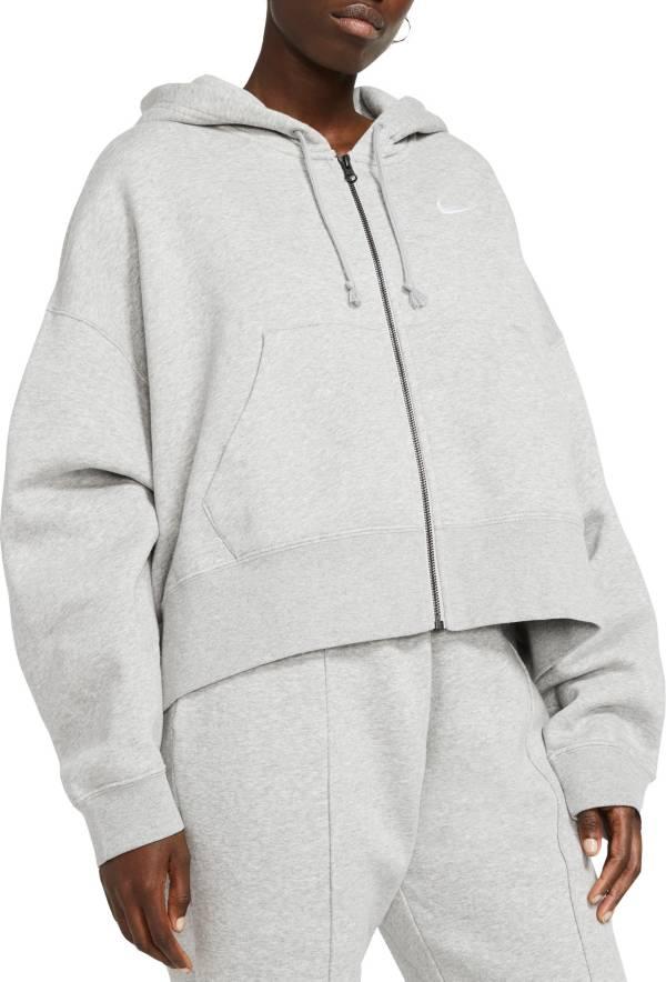 Nike Sportswear Women's Essentials Full Zip Fleece Hoodie product image