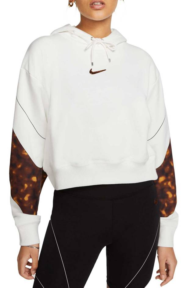 Nike Sportswear Women's Tortoise Pack Cropped Hoodie product image