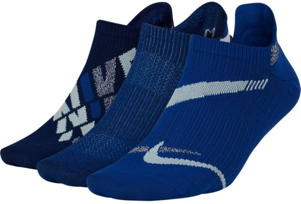 Nike Women's Everyday Plus Lightweight No-Show Training Socks - 3 Pack product image