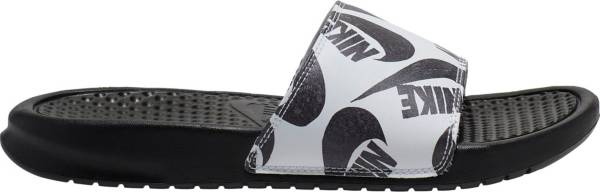 Nike Women's Benassi Just Do It Print Slides product image