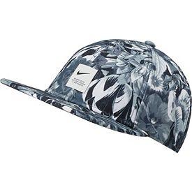 858bbf0bf Nike Women's Heritage86 Floral Print Golf Hat
