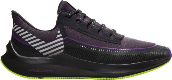 Nike Zoom Winflo 5 Run Shield Shoe | Running Shoes | Shoes
