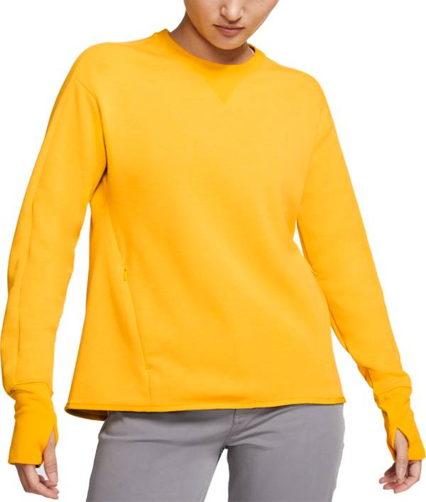 Nike Women's Dri-FIT Long Sleeve Golf Top product image