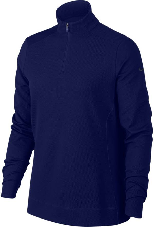 Nike Women's Dri-FIT ¼-Zip Golf Top product image