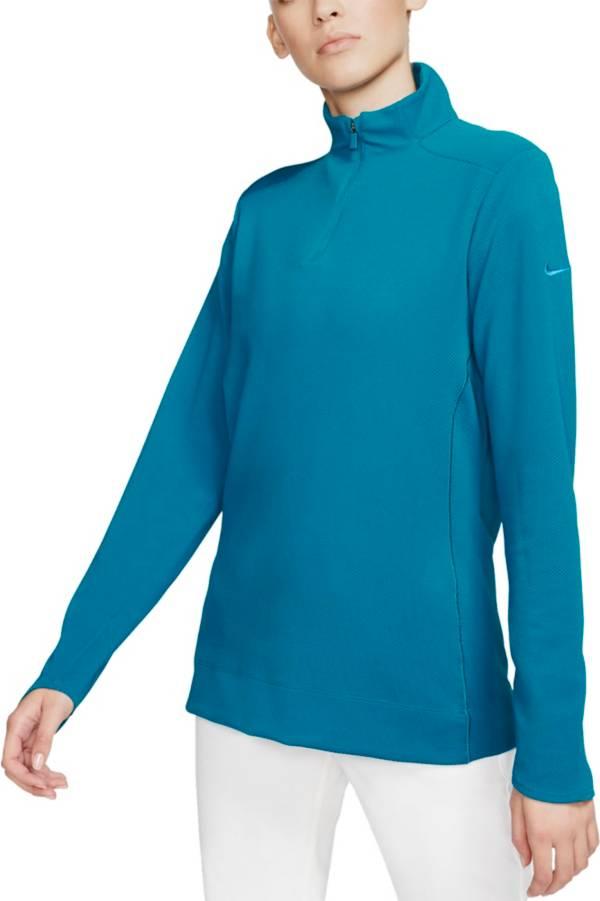 Nike Women's Dri-FIT ¼-Zip Golf Top product image