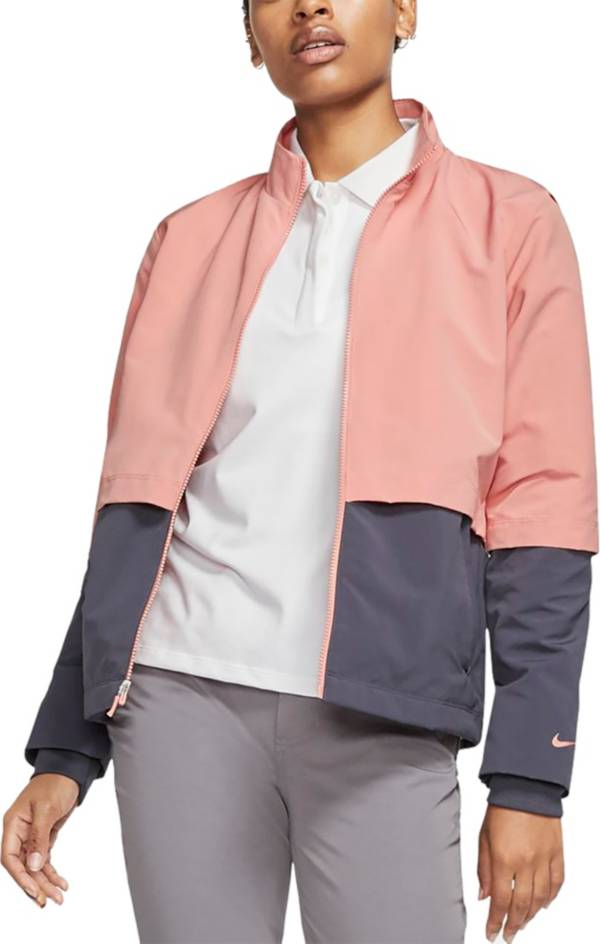 Nike Women's Shield Golf Jacket product image