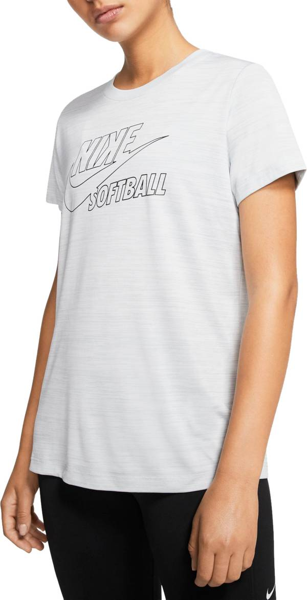 Nike Women's Legend Velocity Softball T-Shirt product image