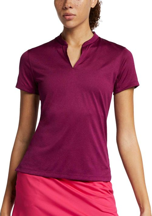 e57b1246 Nike Women's TechKnit Cool Golf Polo. noImageFound. Previous