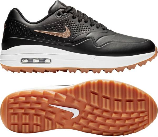 Nike Women's Air Max 1 G Golf Shoes product image