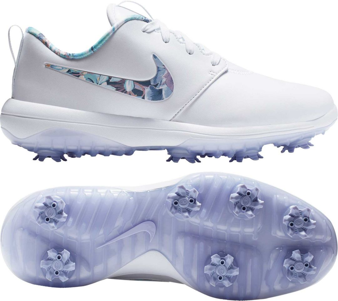 Nike Women's Limited Edition Roshe G Tour NRG Golf Shoes