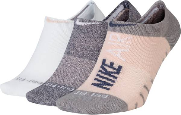 Nike Women's Everyday Max Lightweight No-Show Training Socks - 3 Pack product image