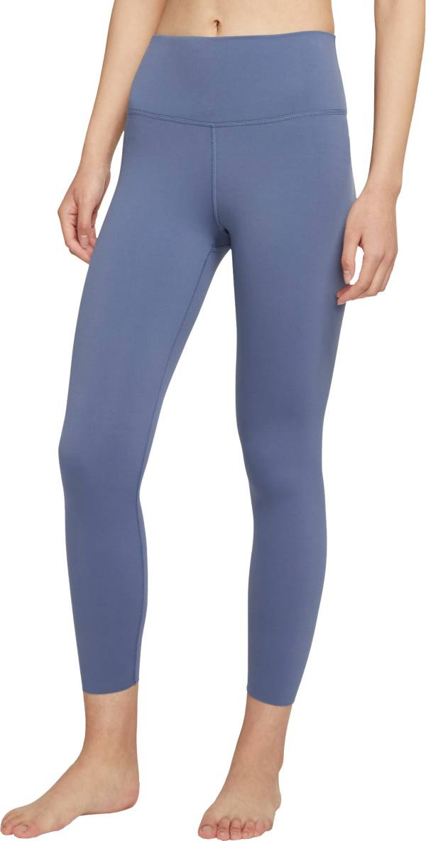 Nike Women's Yoga Luxe High Rise 7/8 Tights product image