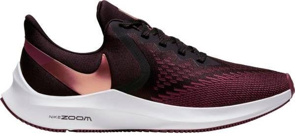 Nike Women's Zoom Winflo 6 Running Shoes product image
