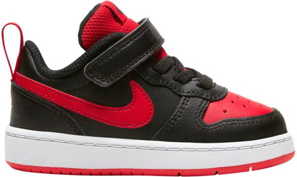 Nike Toddler Court Borough Low 2 Shoes product image