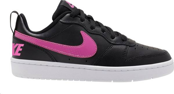 Nike Kids' Grade School Court Borough Low 2 Shoes product image