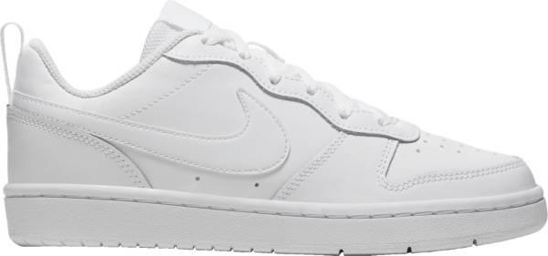 Nike Kids' Grade School Court Borough Low 2 Shoes product image