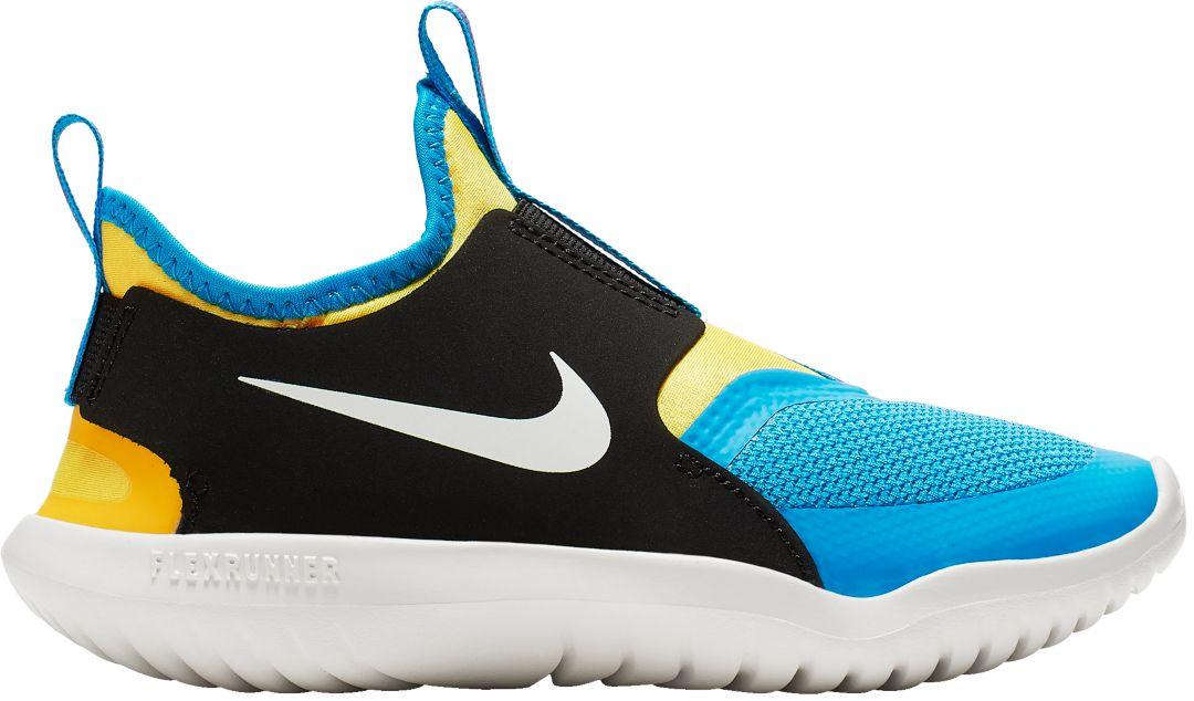 886bbadd18ec5 Nike Kids' Preschool Flex Runner Running Shoes. noImageFound. Previous