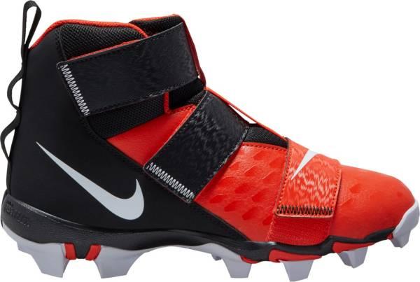 Nike Kids' Force Savage Shark 2 Mid Football Cleats product image