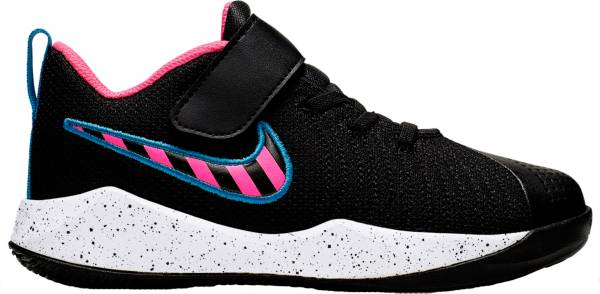 Nike Kids' Preschool Team Hustle Quick 2 Shoes product image