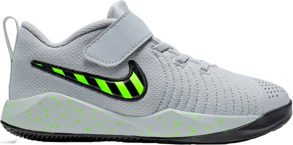 Nike Kids' Preschool Team Hustle Quick 2 Sport Shoes product image