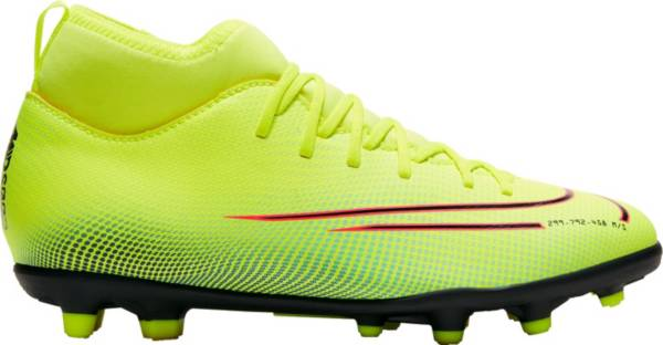 Nike Kids' Mercurial Superfly 7 Club MDS FG Soccer Cleats product image