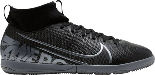 Nike Kids' Mercurial Superfly 7 Academy Indoor Soccer Shoes product image