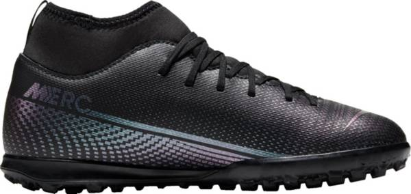 Nike Kids' Mercurial Superfly 7 Club Turf Soccer Cleats product image